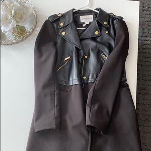 BCBG womens jacket